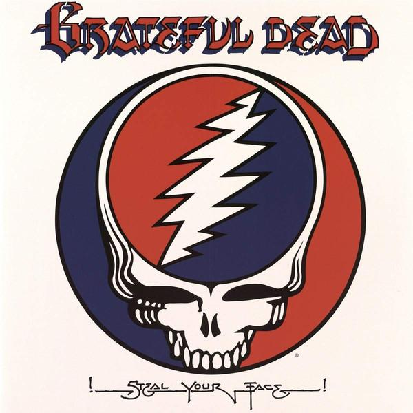 The Grateful Dead - Steal Your Face (2LP, Reissue, Remastered)Vinyl