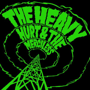 The Heavy - Hurt & The MercilessVinyl