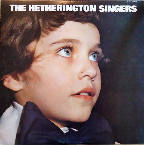 The Hetherington Singers - Put A Happy Hundred In Your Home (LP, Album, Used)Used Records