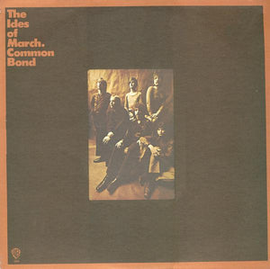The Ides Of March - Common Bond (LP, Album, Used)Used Records