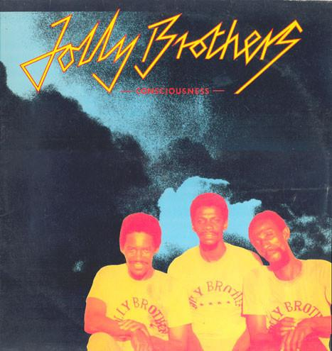 The Jolly Brothers - Consciousness (LP, Used)Used Records