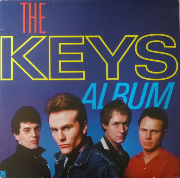 The Keys - The Keys Album (LP, Used)Used Records