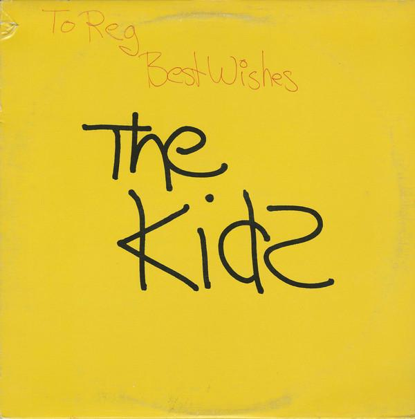 The Kids - The Kids (LP, Album, Used)Used Records