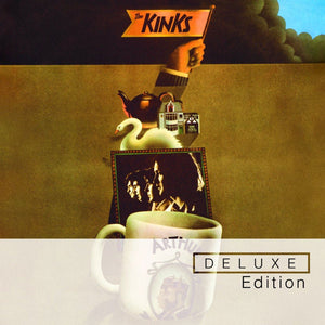 The Kinks - Arthur Or The Decline And Fall Of The British Empire (2LP, Reissue, Remastered, Mono)Vinyl
