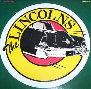 The Lincolns - Take One (LP, Used)Used Records