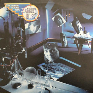 The Moody Blues - The Other Side Of Life (LP, Album, Used)Used Records