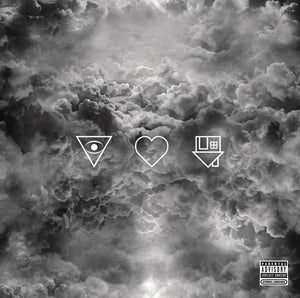 The Neighbourhood - I Love You. (2LP)Vinyl