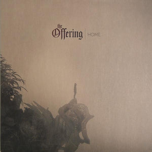 The Offering - Home (+CD)Vinyl