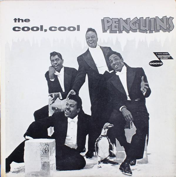 The Penguins - The Cool Cool Penguins (LP, Album, RE, Used)Used Records