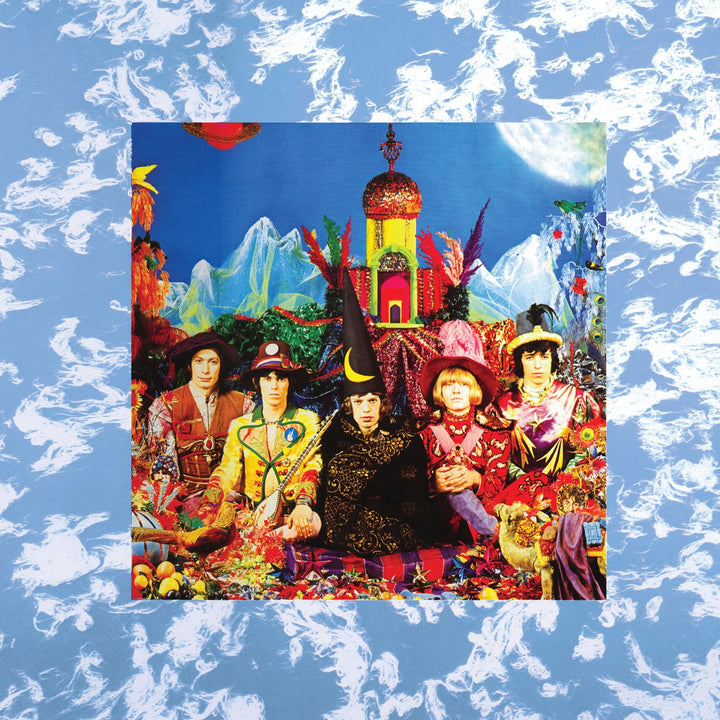 The Rolling Stones - Their Satanic Majesties Request (Reissue)Vinyl