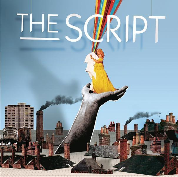 The Script - The Script (Reissue)Vinyl
