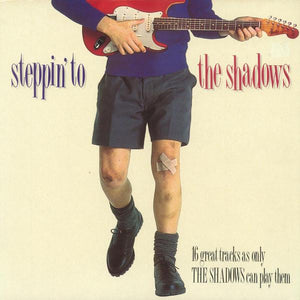 The Shadows - Steppin' To The Shadows (LP, Used)Used Records