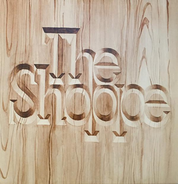 The SHOPPE - The SHOPPE (LP, Album, Used)Used Records