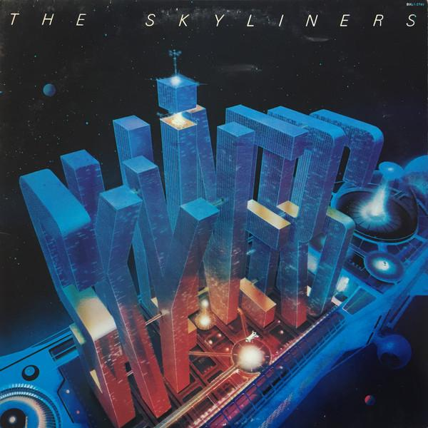 The Skyliners - The Skyliners (LP, Album, Used)Used Records