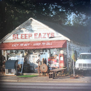 The Sleep Eazys - Easy To Buy - Hard To SellVinyl