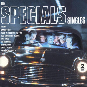 The Specials - Singles (Reissue)Vinyl