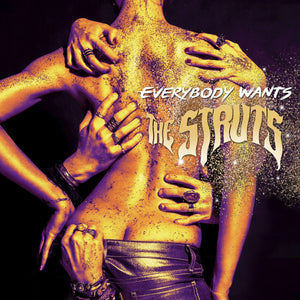 The Struts - Everybody WantsVinyl