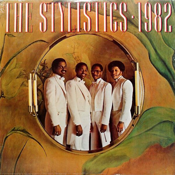 The Stylistics - 1982 (LP, Album, Used)Used Records