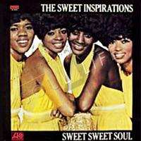 The Sweet Inspirations - Sweet Sweet Soul (LP, Album, Used)Used Records