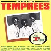 The Temprees - The Best Of The Temprees (LP, Comp, Used)Used Records