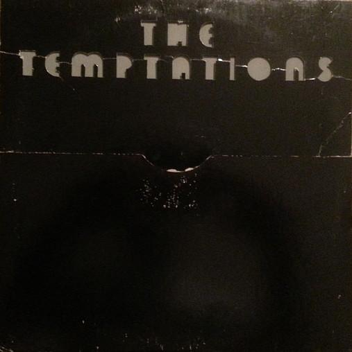 The Temptations - A Song For You (LP, Album, Used)Used Records