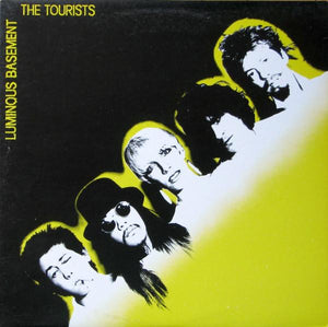 The Tourists - Luminous Basement (LP, Album, Used)Used Records