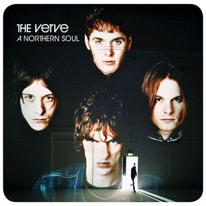 The Verve - A Northern Soul (2LP, 180 gram, Reissue)Vinyl