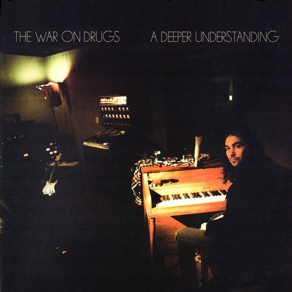 The War On Drugs - A Deeper Understanding (2LP, Limited Edition, Numbered)Vinyl
