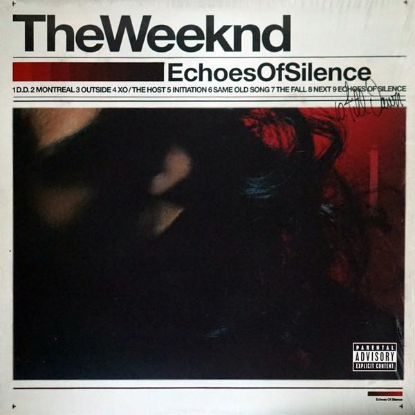 The Weeknd - Echoes Of Silence (2LP, Reissue)Vinyl