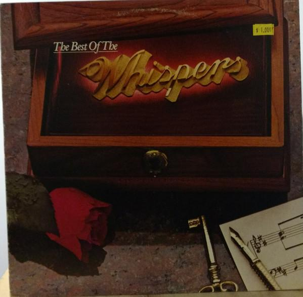 The Whispers - The Best Of The Whispers (LP, Album, Comp, Used)Used Records