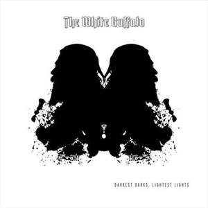 The White Buffalo - Darkest Darks, Lightest LightsVinyl