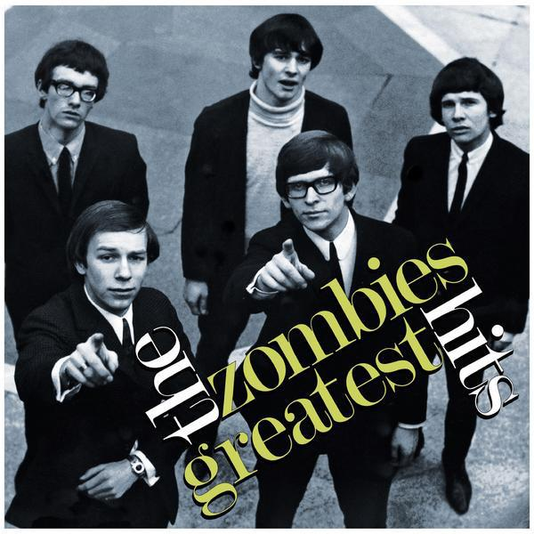 The Zombies - The Zombies Greatest HitsVinyl