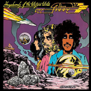 Thin Lizzy - Vagabonds Of The Western World (Reissue)Vinyl