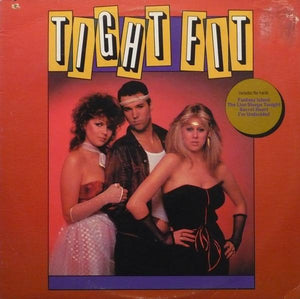 Tight Fit - Tight Fit (LP, Album, Used)Used Records
