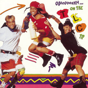 TLC - Ooooooohhh...On The TLC Tip (Reissue)Vinyl