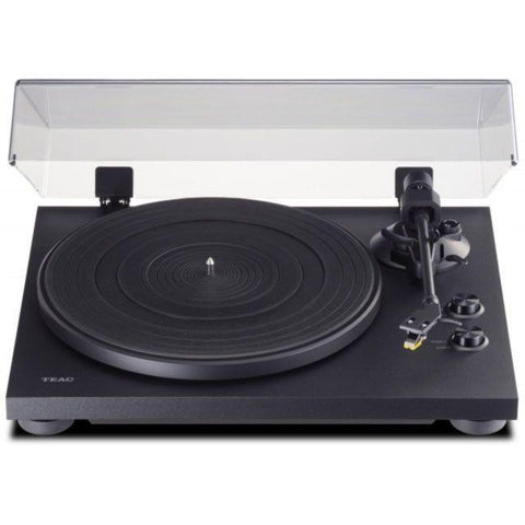 TEAC TN-200 Belt Drive Turntable With USB Output - Turntable - TEAC at Funky Moose Records