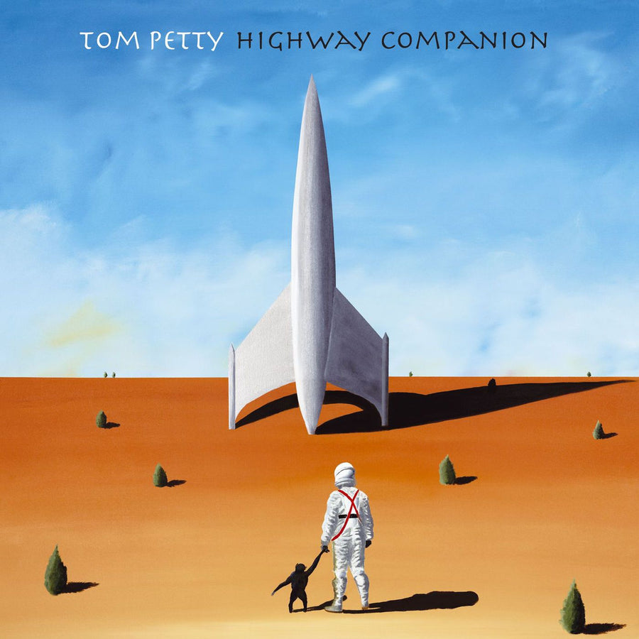 Tom Petty - Highway Companion (2LP, Reissue, Remastered)Vinyl