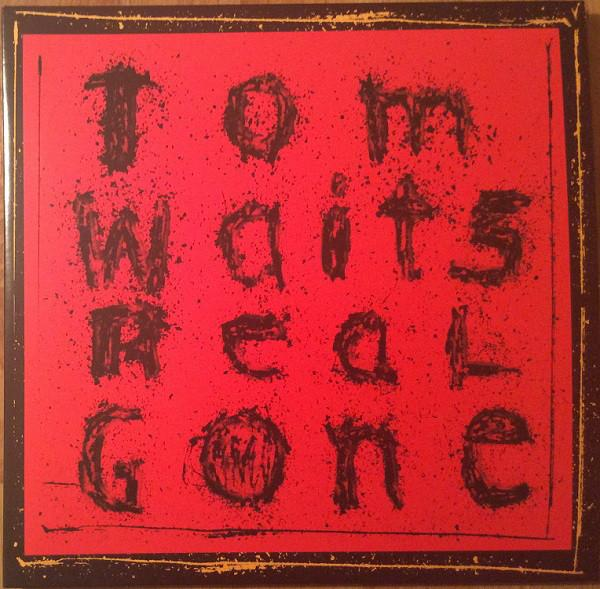 Tom Waits - Real Gone (2LP, Reissue, Remastered)Vinyl