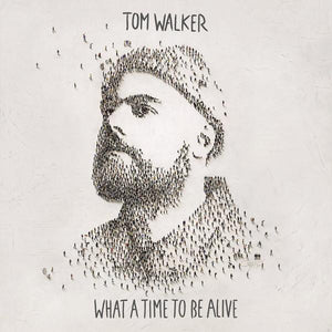 Tom Walker - What A Time To Be AliveVinyl