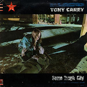 Tony Carey - Some Tough City (LP, Album, Used)Used Records