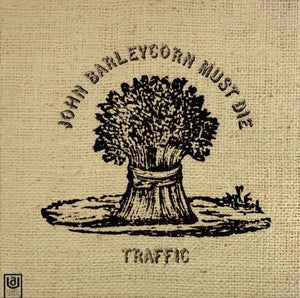 Traffic - John Barleycorn Must Die (LP, Album, RC , Used)Used Records