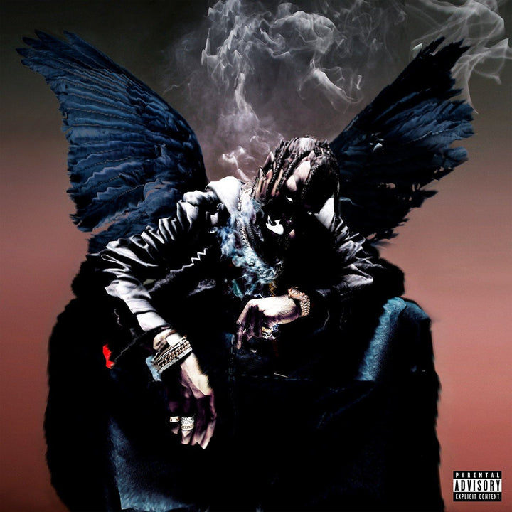 Travis Scott - Birds In The Trap Sing Mcknight (2LP)Vinyl
