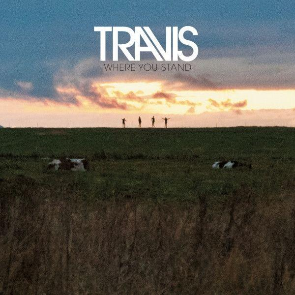 Travis - Where You StandVinyl