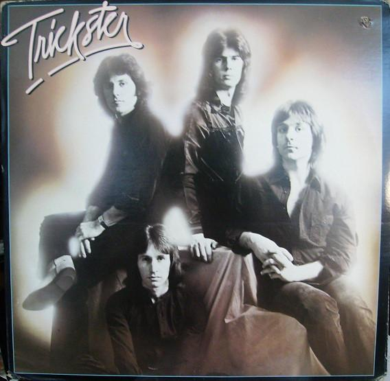 Trickster - Trickster (LP, Album, Used)Used Records