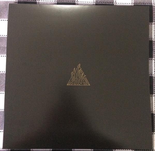 Trivium - The Sin And The Sentence (2LP)Vinyl