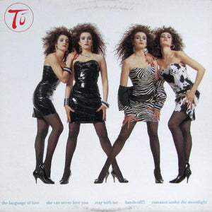 Tú - Tú (LP, Album, Used)Used Records