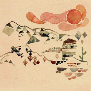 Tyler, William - Deseret Canyon (2LP, 45RPM, Limited Edition, RSD2015)Vinyl