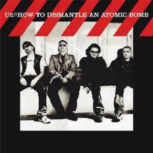 U2 - How To Dismantle An Atomic BombVinyl