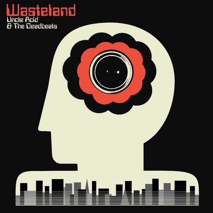Uncle Acid & The Deadbeats - WastelandVinyl