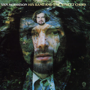 Van Morrison - His Band And The Street Choir (Reissue, Repress)Vinyl